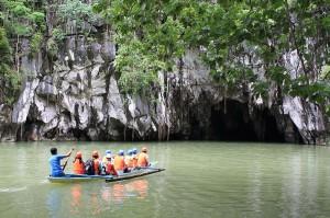 Underground River Sabang