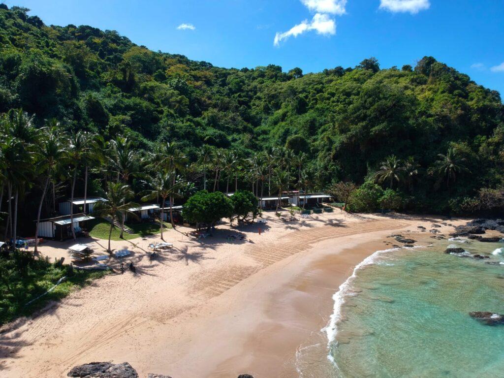 Duli Beach Resort